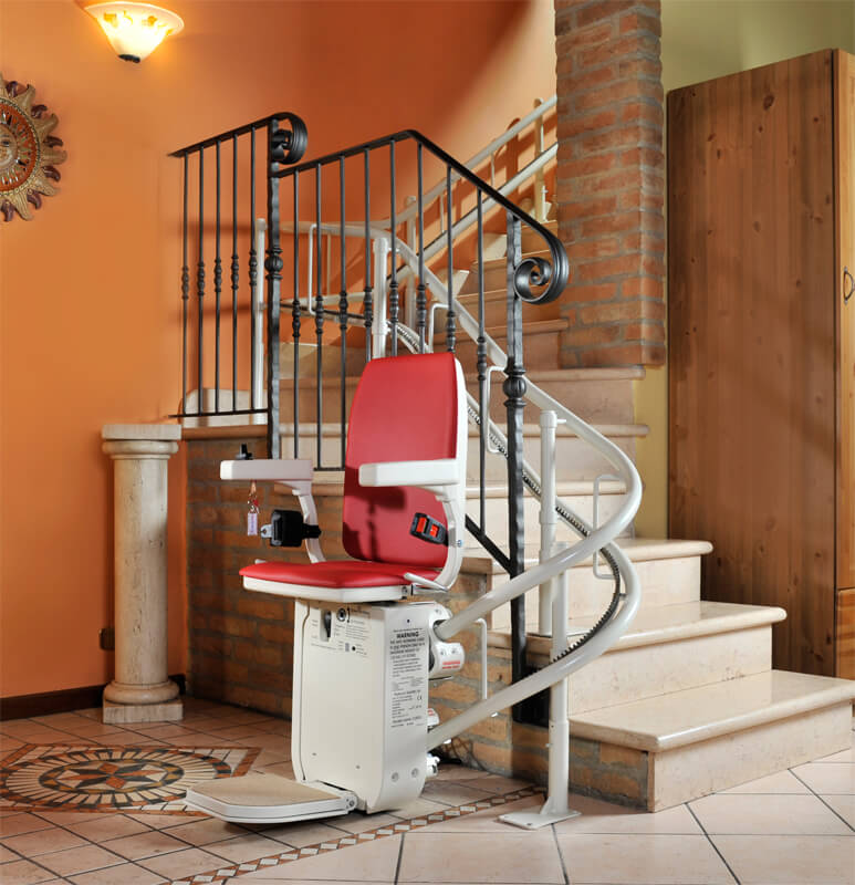 Best Omaha Stair Lift Installer Cain's Mobility Ne. It Will Make Your Home More Valuable And Be Purchased Faster In Case Something Occurs A New Lift Can Significantly Increase Omaha Home's Value. Wiring. Ameriglide Stair Lift Chair Wiring Diagram At Scoala.co